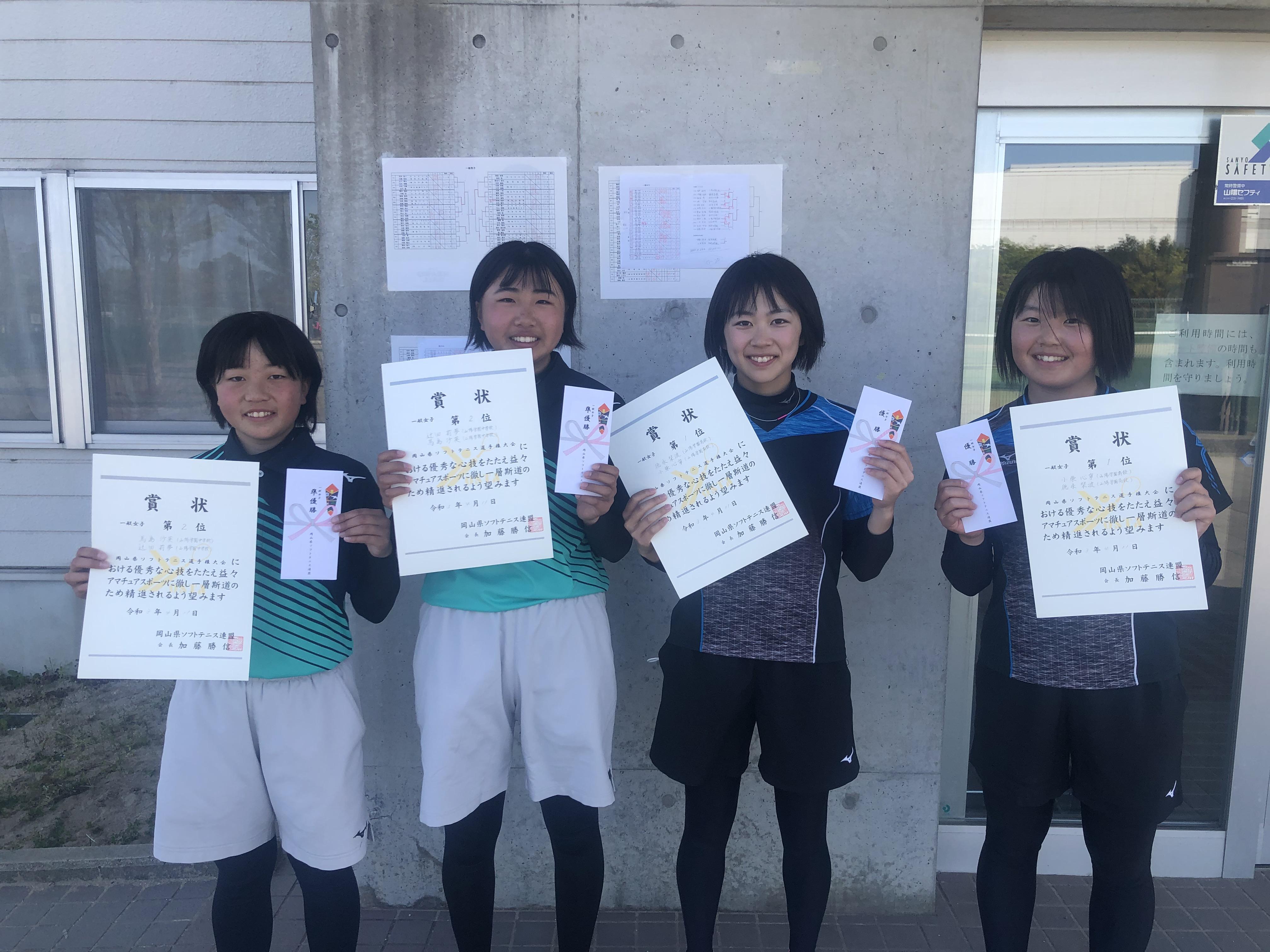 岡山県選手権(3)