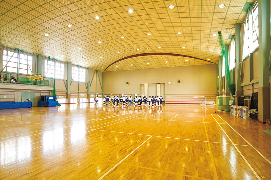 shisetsu_13体育館